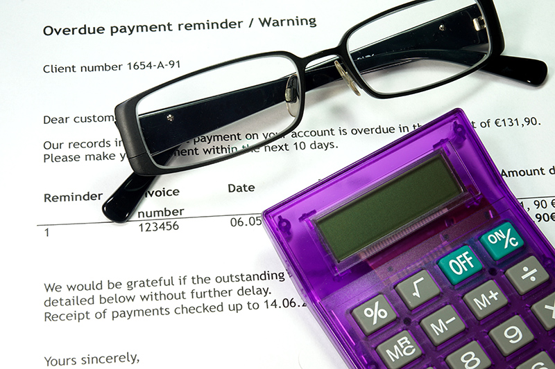 Debt Collection Laws in Hampshire United Kingdom